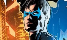 Nick Jonas Thinks It Would Be Awesome To Play Nightwing
