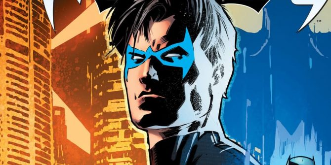 Nightwing #21 Sees Change Of Content Ahead Of Its Release