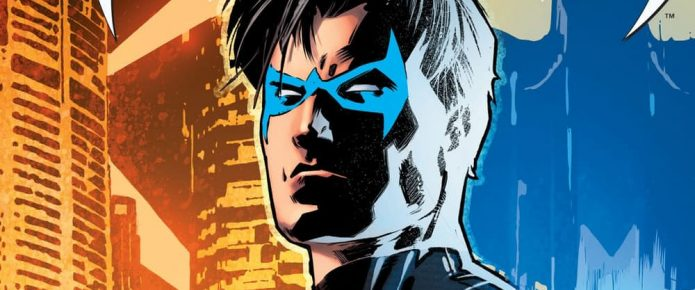 Here's What Zac Efron Would Look Like As Nightwing