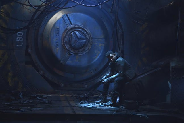 Intense Set Videos For Pacific Rim: Uprising Spotlight The Human Resistance
