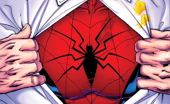 Chip Zdarsky Reveals More About His Peter Parker: The Spectacular Spider-Man Series