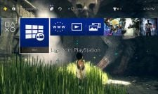 PS4 System Software Update 4.50 Introduces External HDD Support, Custom Wallpapers And More