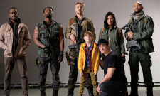 The Predator: Shane Black Shares First Set Photo, Doubles Down On R Rating