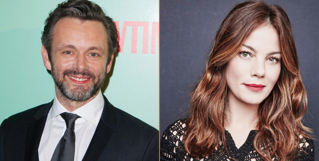 Michael Sheen And Michelle Monaghan Will Pay The Price Of Admission For Director Peter Glanz