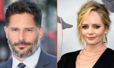 The Batman's Joe Manganiello And Marley Shelton Circling New Line's Rampage Movie