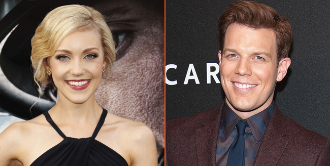 New Line's Casting Spree Continues As Jake Lacy And Breanne Hill Climb On Board Rampage