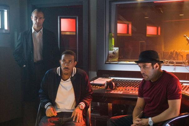 Guy Ritchie Says RocknRolla 2 Is Ready To Go