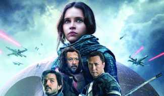 Bring The Rebellion Home When Rogue One Hits Blu-Ray On April 4th; Special Features Detailed
