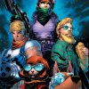 Scooby Apocalypse Vol. 1 Review