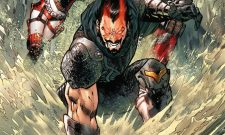 General Zod Joins The Suicide Squad This May