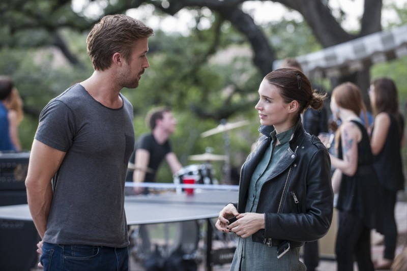 Song To Song Review [SXSW 2017]