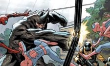 Peter Parker Deals With The Fallout In The Clone Conspiracy: Omega Preview
