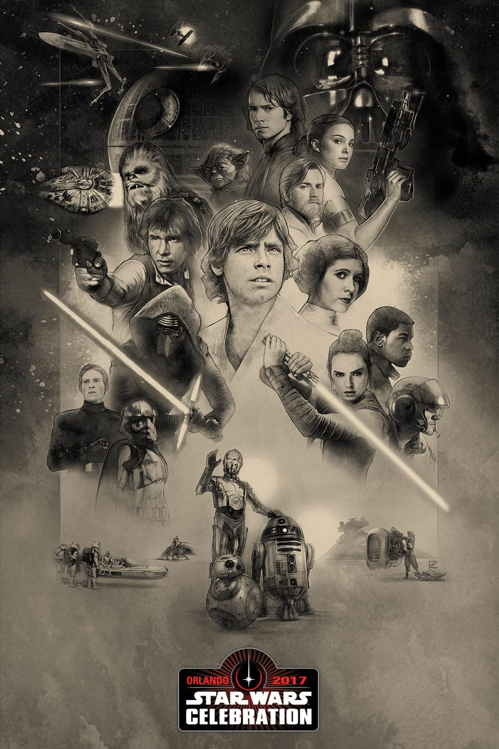 Star-Wars-40th-Anniversary-Poster
