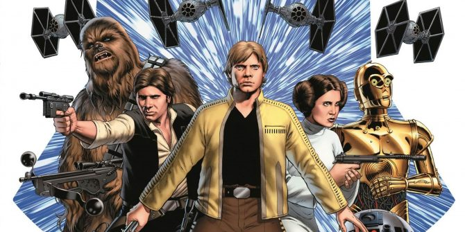 10 Awesome Additions From Marvel's Star Wars Comics That You Need To Know About