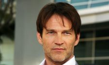 True Blood's Stephen Moyer To Headline Fox's X-Men TV Series