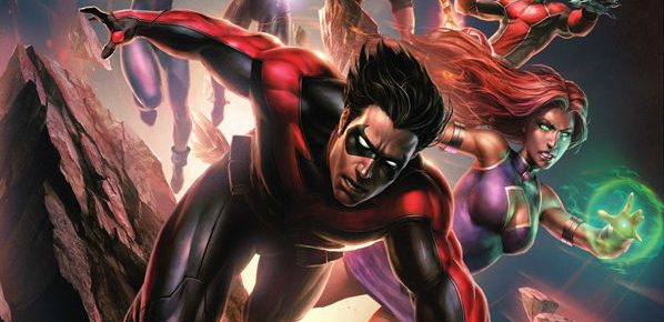 Towering Titans: The 10 Greatest Members Of The Teen Titans