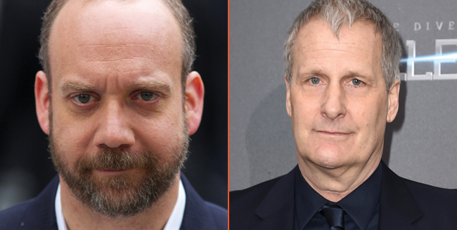 The Catcher Was A Spy Fills Out Cast With Paul Giamatti And Jeff Daniels