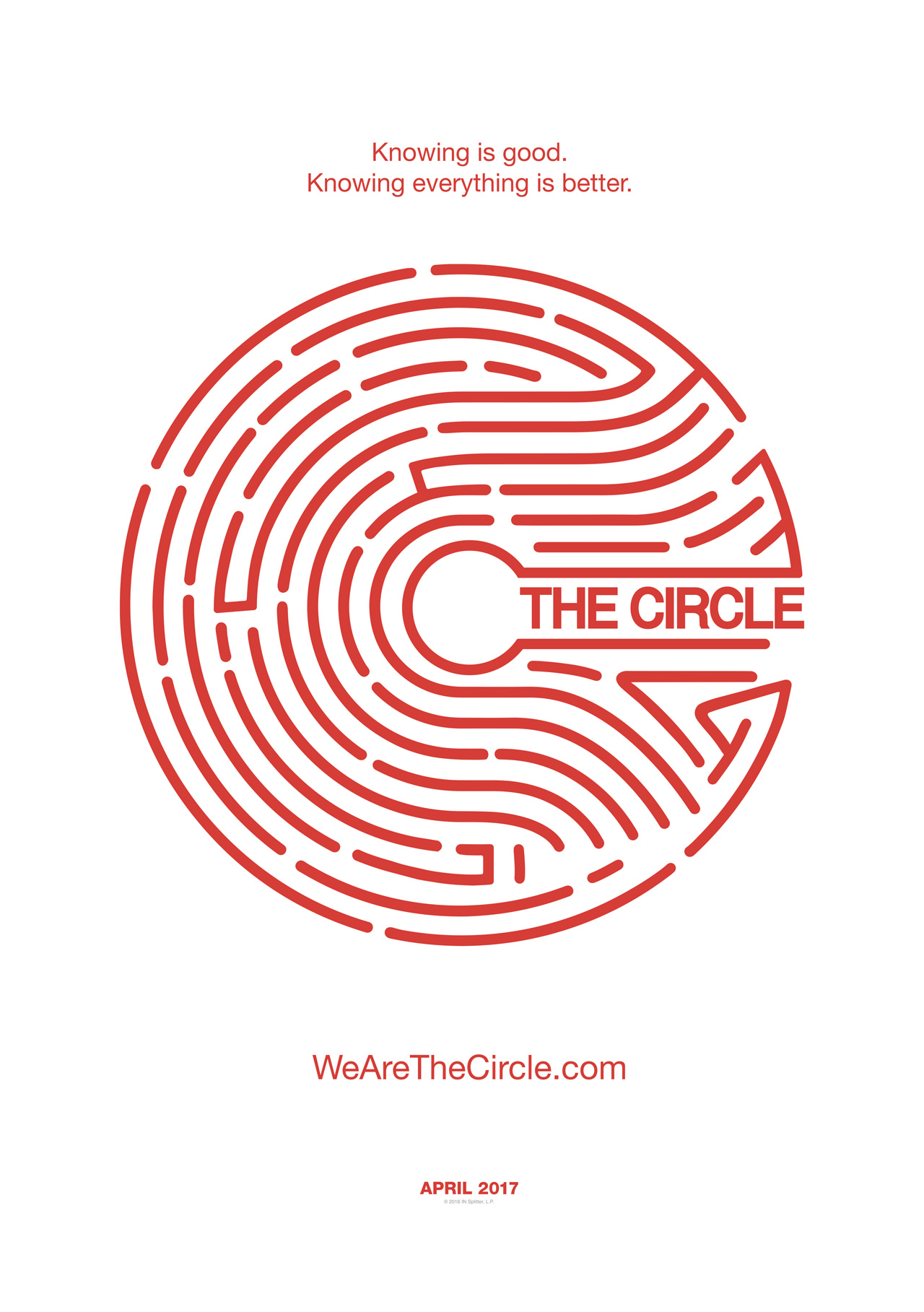 Emma Watson Navigates A Digital Maze In New Trailer For The Circle