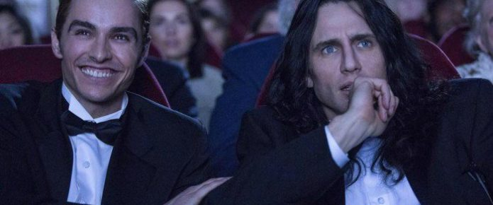 Cinemaholics #42: The Disaster Artist Review