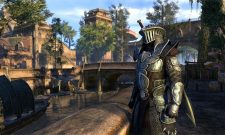 Here's Your First Look At The Elder Scrolls Online: Morrowind Expansion