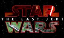 10 Things We Want To See From Star Wars: The Last Jedi