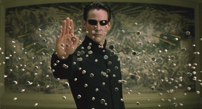 The Matrix Reloaded? Keanu Reeves Open To Another Matrix Movie Under The Right Circumstances