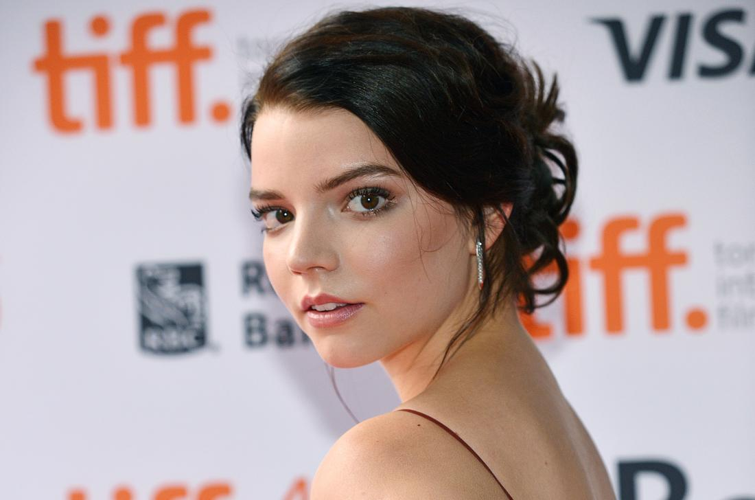 Anya Taylor-Joy To Lead Kristin Scott Thomas' The Sea Change