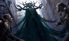 Cate Blanchett Discusses Hela's Role In Thor: Ragnarok And How Much Action She'll See