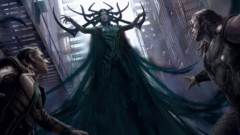 Loki Doesn't Think Much Of Marvel's Sorcerer Supreme In Thor: Ragnarok, According To Tom Hiddleston