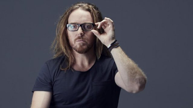 Aussie Actor Tim Minchin Saddles Up For Robin Hood: Origins