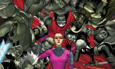 Inhumans Vs. X-Men #5 Review