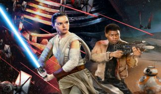 Star Wars: The Last Jedi Headed For Reshoots Next Month