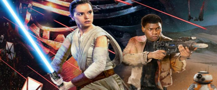 Star Wars: 10 Characters Who Could Be The Last Jedi