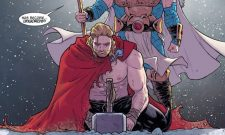 Here's When We'll Learn What Led To Thor Being Deemed Unworthy In The Marvel Universe