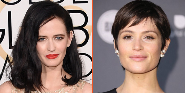 Virginia Woolf Tale Vita & Virginia Recruits Eva Green And Gemma Arterton
