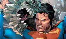 Superman – Action Comics Vol. 1: Path Of Doom Review