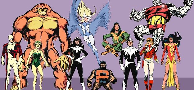Some Very Interesting X-Men Spinoffs Are In The Works