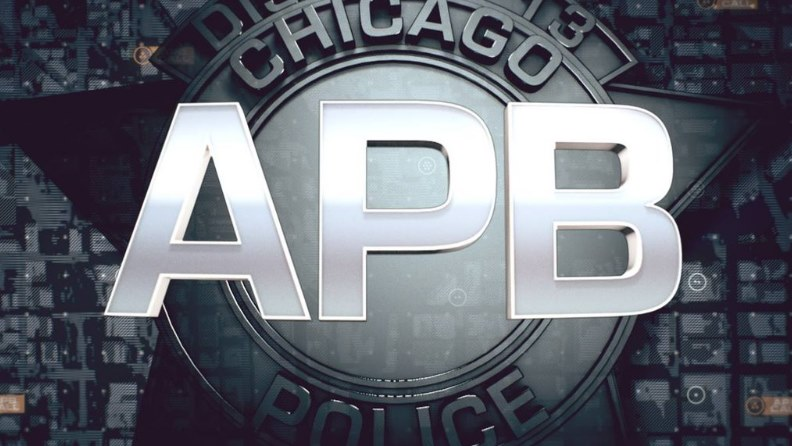 APB Season 1 Review