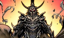 Ares Action Figure Offers First Incredible Look At Wonder Woman Villain