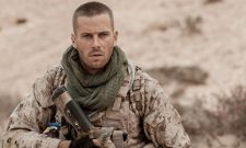 Armie Hammer Is Under Fire In Gripping First Trailer For Mine