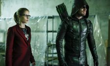 Arrow Boss Teases What's New For Oliver And Felicity