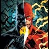 Jason Fabok's Glorious Lenticular Cover For Batman/The Flash Crossover Revealed