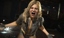 NetherRealm Reveals Black Canary For Injustice 2