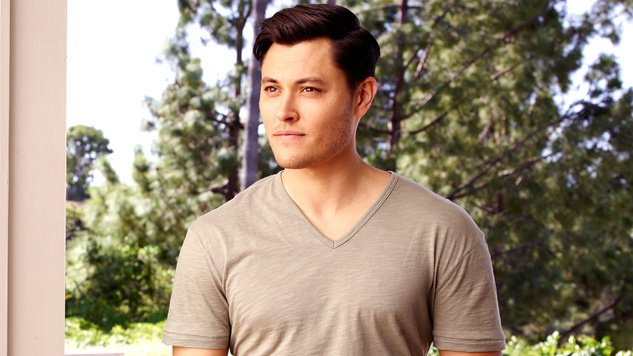 Blair Redford Is First To Join The Cast Of Fox's X-Men Series
