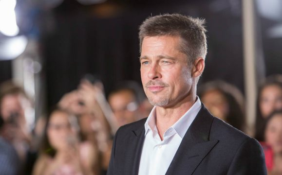 James Gray Confirms Brad Pitt Sci-Fi Movie Ad Astra Is Shooting Soon
