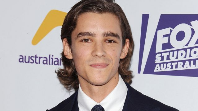 The Ghosts Of War Will Haunt Pirates 5 Star Brenton Thwaites