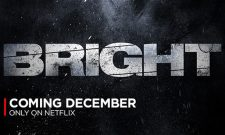 First Trailer For Will Smith's Bright Teases A Spooky Journey