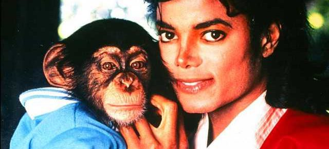 Taika Waititi Set To Co-Direct Bubbles, Based On Michael Jackson's Chimp