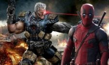 Is Russell Crowe Interested In Playing Cable In Deadpool 2?