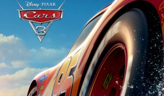 New Cars 3 Trailer Zooms Online